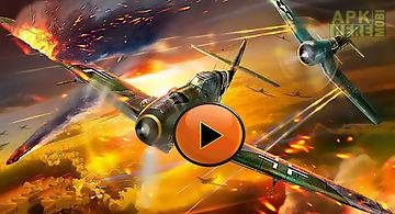 Flight battle