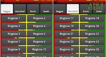 Reggae ringtones reggsounds