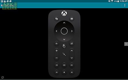 Universal xbox media remote ir for Android free download at