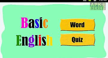 Abc basic english
