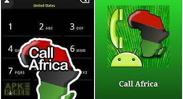 Call africa