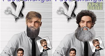 Hairstyle Changer For Android Free Download At Apk Here Store - Mens hairstyle generator app