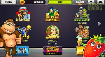Millionaire slots casino