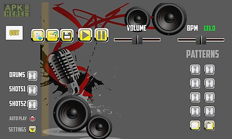 Music studio rap beats for Android free download at Apk Here