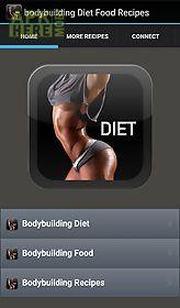bodybuilding diet food recipes