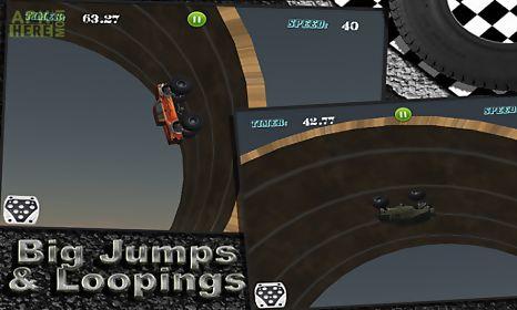 monster truck racing free