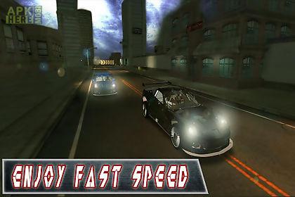 top speed car