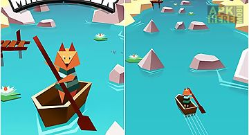 Boat Race River Rafting For Android Free Download At Apk Here - River game