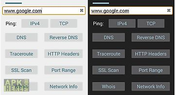 Wifi settings (dns,ip,gateway) for Android free download at