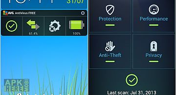 Avg antivirus security free