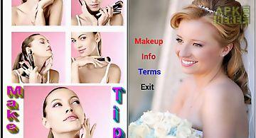 Make up_tips
