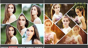 Photo collage maker ultralite