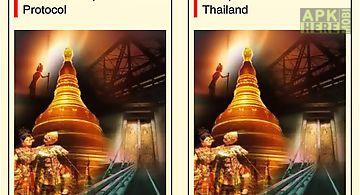 Thai prayers