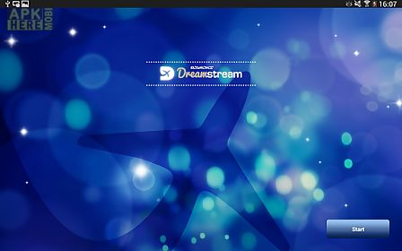 dreamstream gratuit