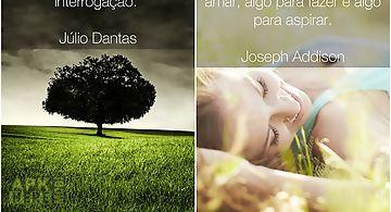 Frases para fotos