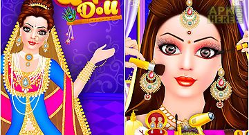 Gopi doll fashion salon