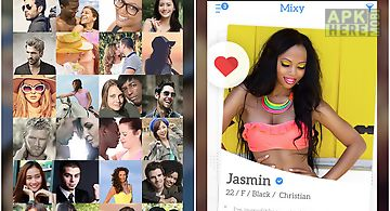 Interracial dating apps for android