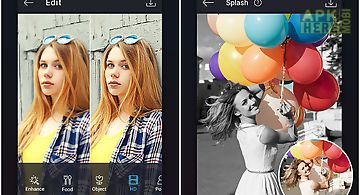 Pickala - filter selfie camera