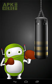 punching bag for android free at apk here store apkhere