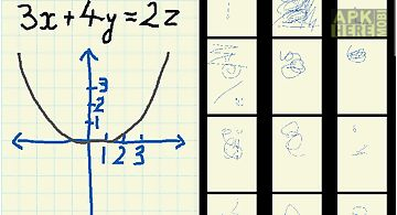 Sketch notes