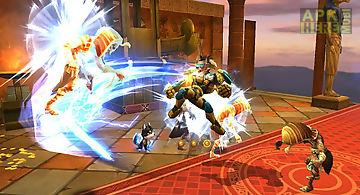 Sword of chaos - kaos kılıcı