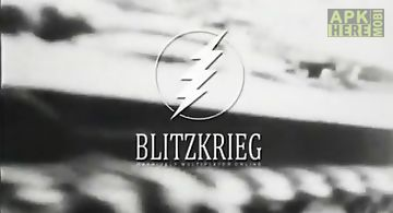 Blitzkrieg mmo: tank battles (ar..