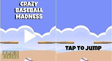Crazy baseball madness