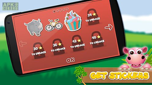 educational game for kids math