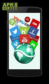Fast secure vpn for Android free download at Apk Here store
