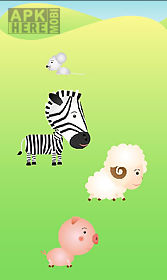 poopee animals! for kids
