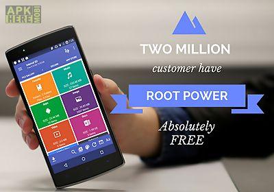 root power explorer [root]