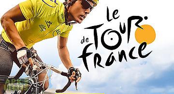 Tour de france 2016: the officia..