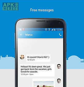 rsap app android