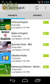 learn english podcasts