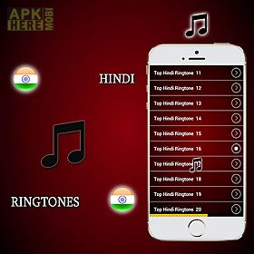 top hindi ringtones 2016