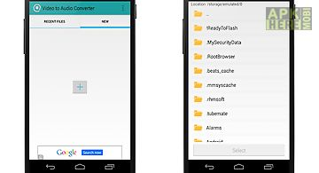 Video to mp3 converter (free)