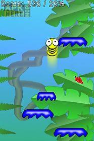 worm jump