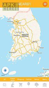 Halal korea-muslim quran qibla for Android free download at
