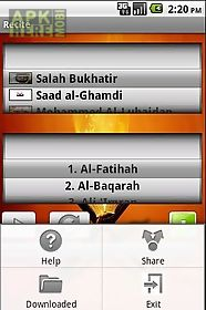 recite for android free download at apk here store apkhere mobi