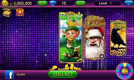 slots fairytale 2016: royal slot machines fever