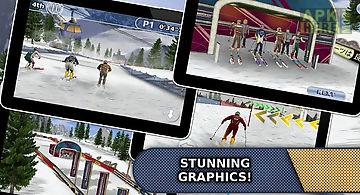 Ski & snowboard 2013 free