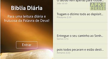 Bíblia diária