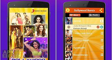 Bollywood remix