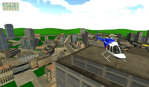 helicopter flight simulator games free download