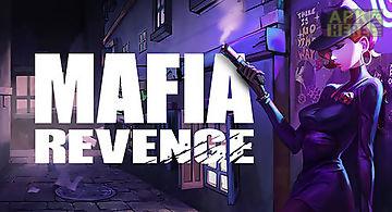 Mafia revenge: real-time pvp