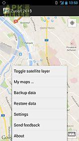 travel map maker