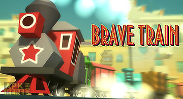 Brave train