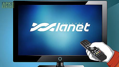 lanet.tv: ukr tv without ads