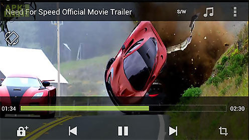 Mx player for Android free download at Apk Here store