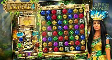 The treasures of montezuma 4 com..